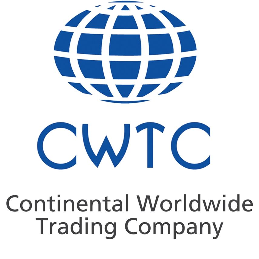 Continental Worldwide Trading... Logo