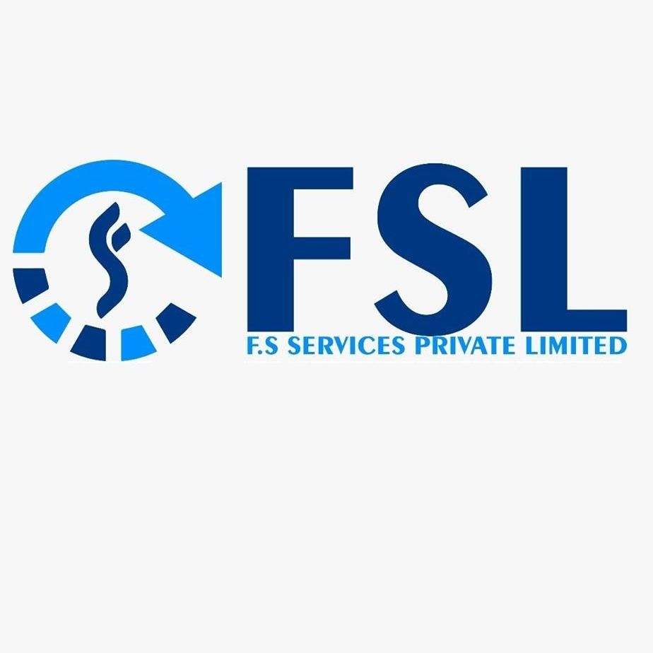 F.S Services Private Limited Logo