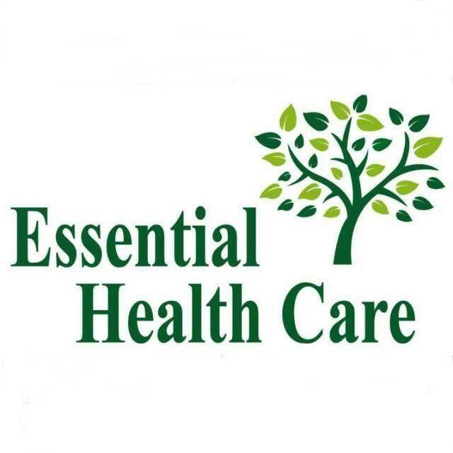 Essential Health Care Logo