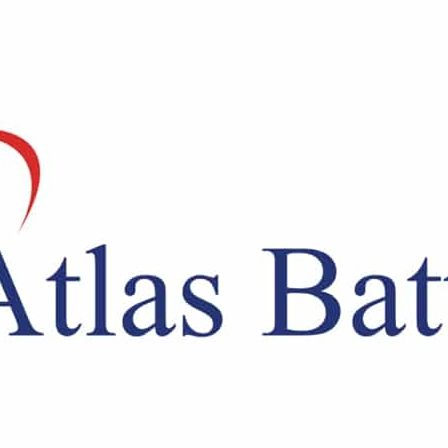 Atlas Battery Limited Logo