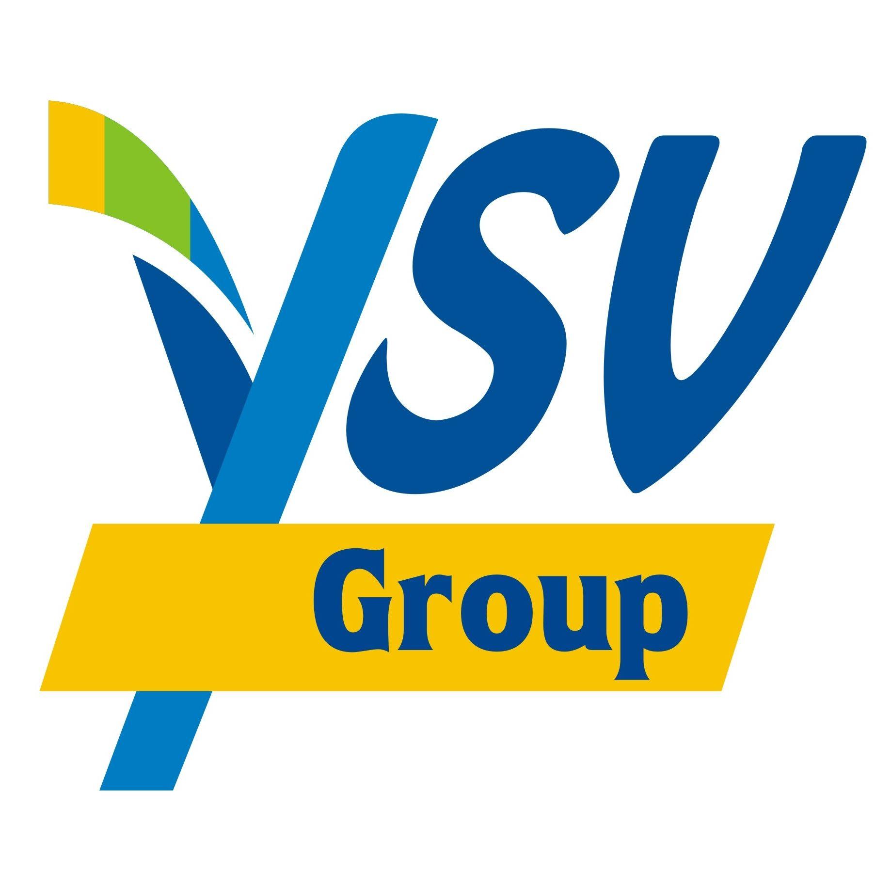 YSV group Logo