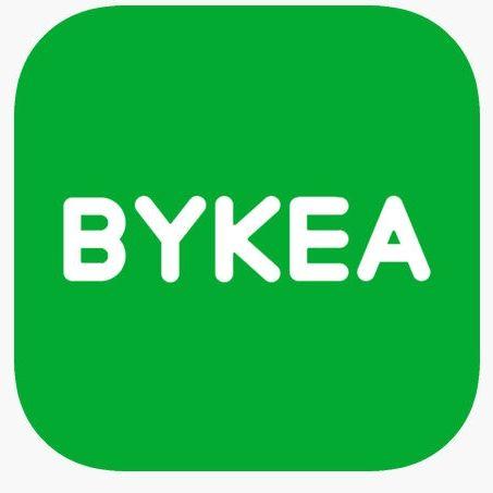 Bykea Logo